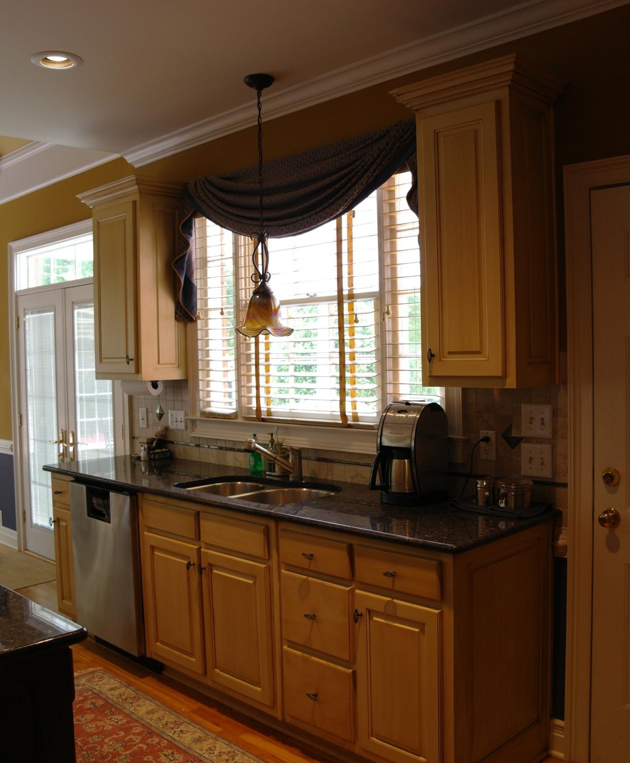 Kitchen Cabinet Restoration Juliet Jones Studio Cabinet Refinishing Before After The