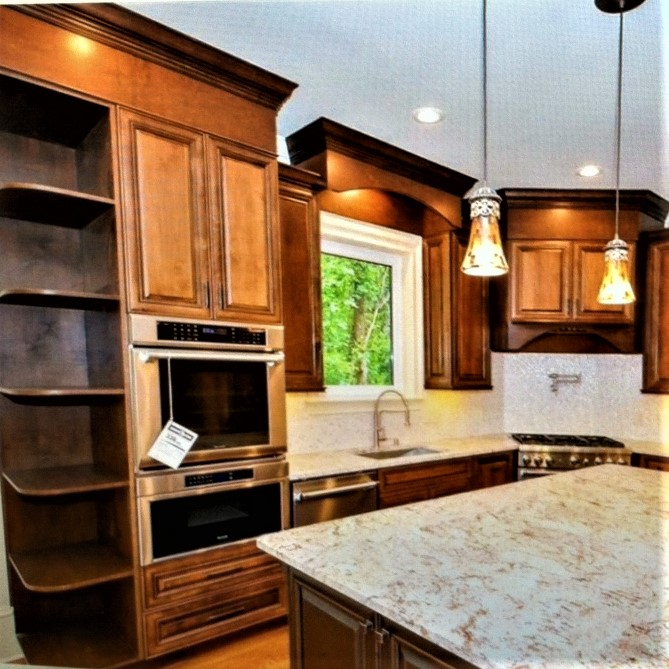 Pete And Johns Kitchen Cabinets